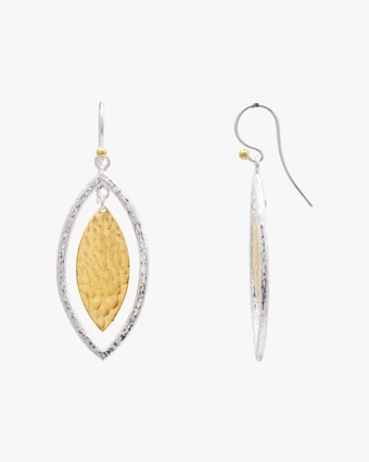Gurhan Willow Geo Drop Earrings 2