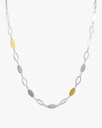 Gurhan Willow Geo Necklace 1