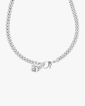 UNOde50 Men's Chain Necklace 2