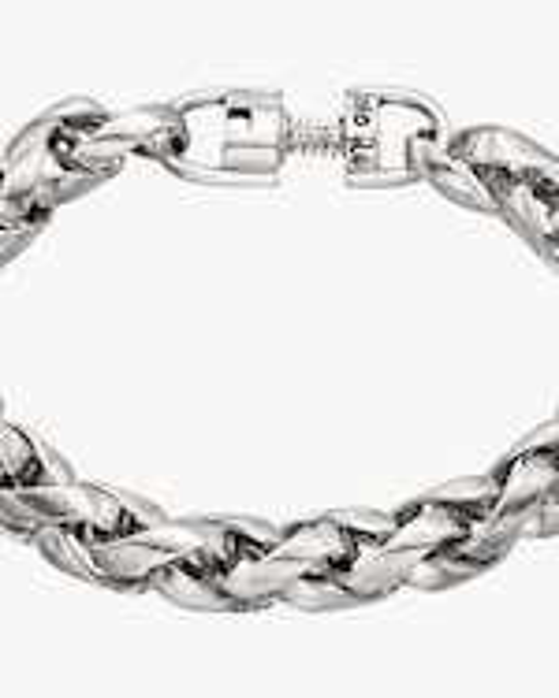 UNOde50 Men's 15 Micro Chain Bracelet 1
