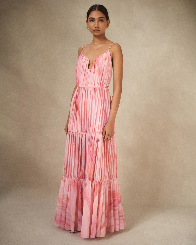 AIIFOS Madeleine Dress 0