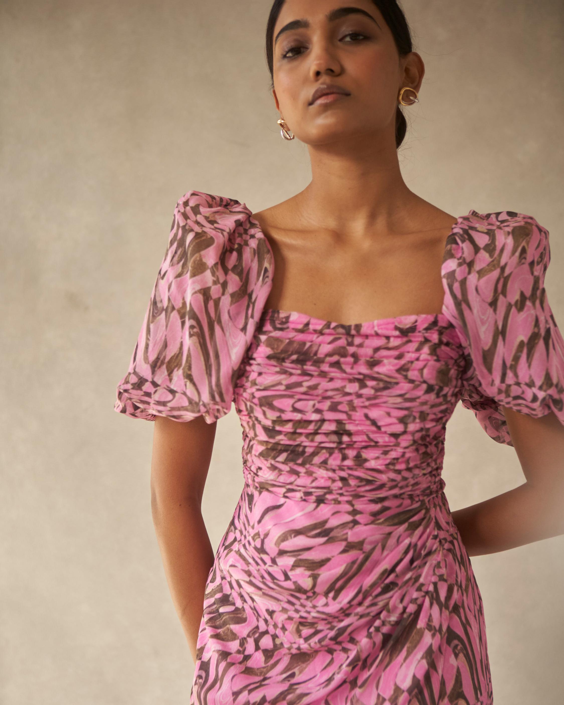 AIIFOS Eleanor Dress 4
