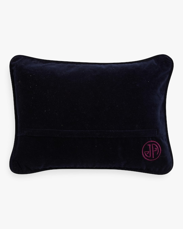 Jonathan Adler Gay BFF Needlepoint Pillow 1