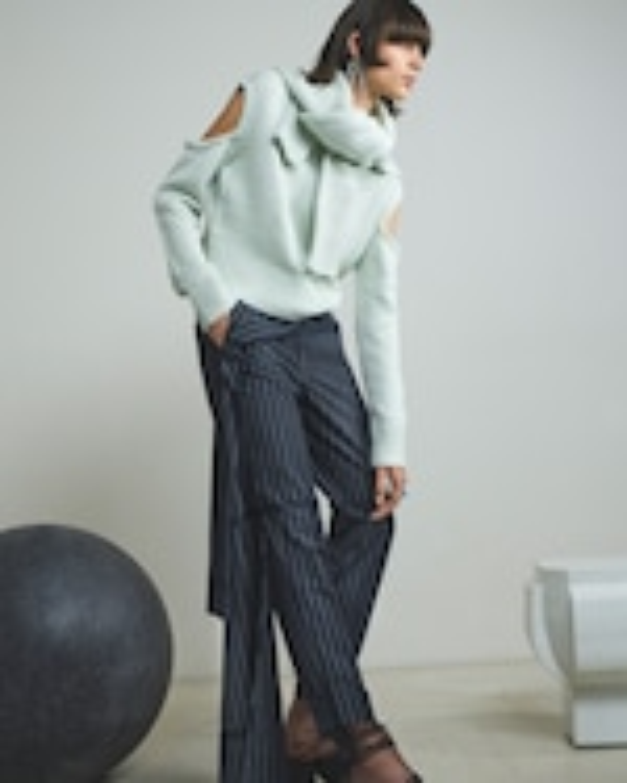 Hellessy Kruger Sweater 0