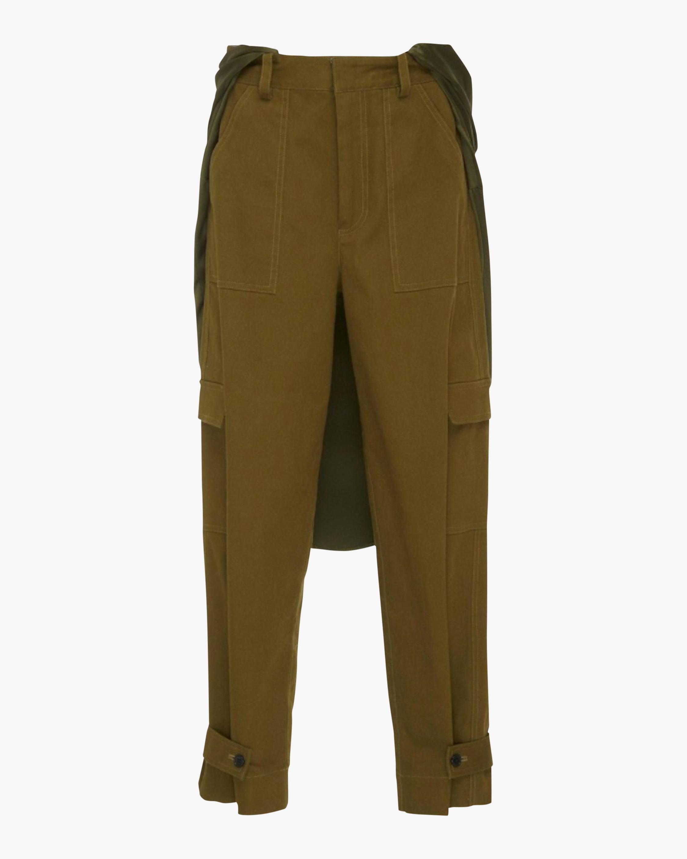 Hellessy Holzer Pants 1