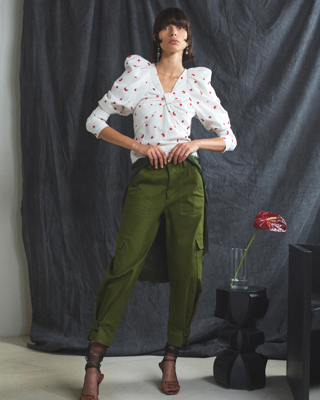Hellessy Holzer Pants 2