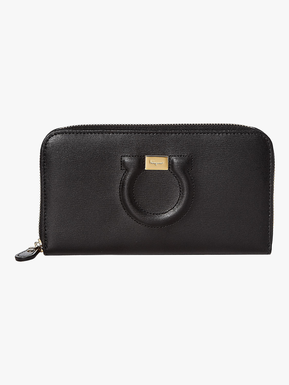 City Zip-Around Wallet