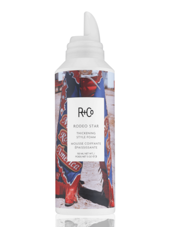 Rodeo Star Thickening Style Foam 5 oz