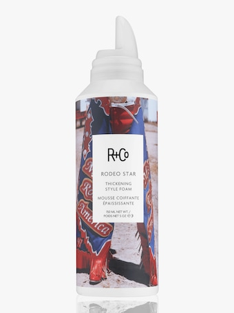 R+Co Rodeo Star Thickening Style Foam 5 oz 1
