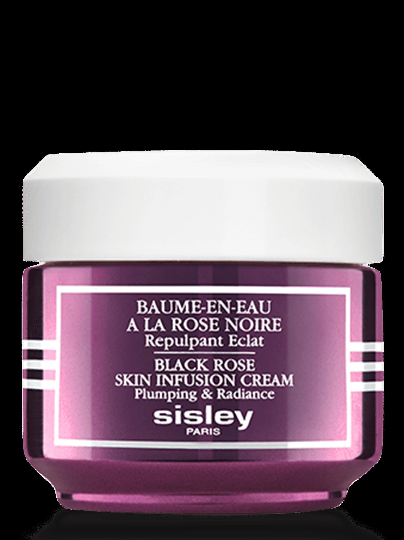 Sisley Paris Black Rose Skin Infusion Cream Sample Olivela