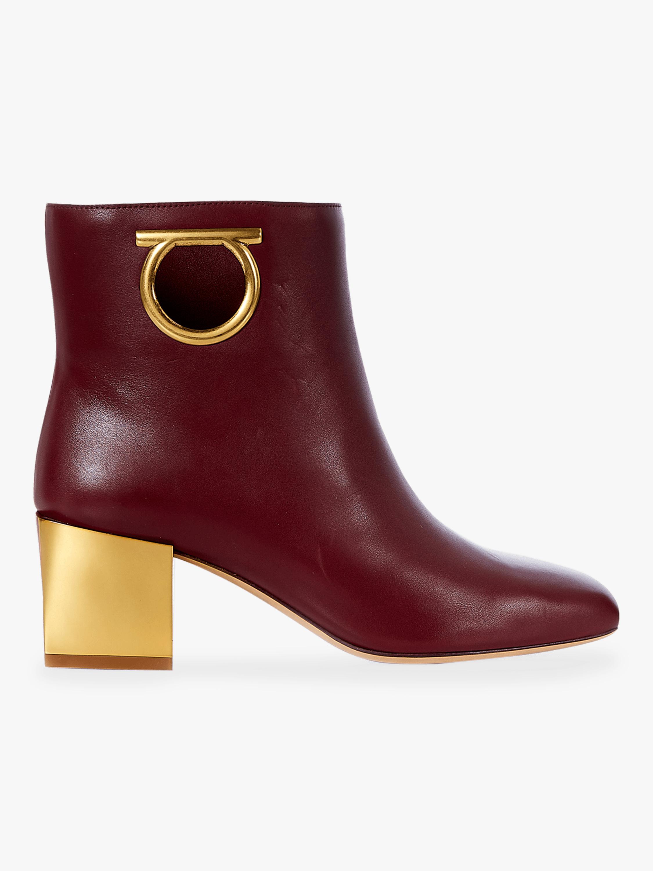 Albiano Boots