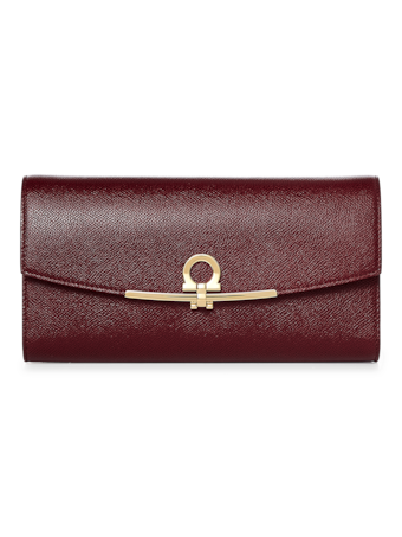 Gancino Clip Wallet Bag