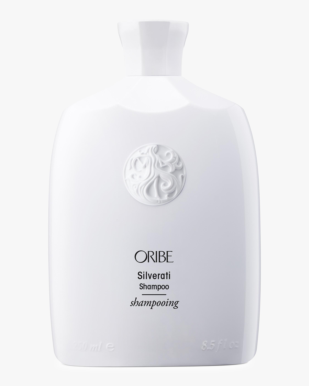 Silverati Shampoo 250ml
