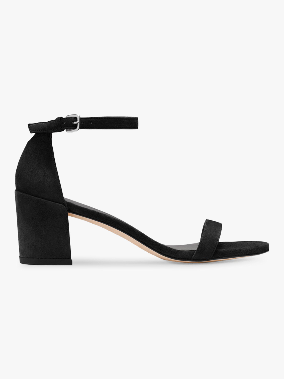 Stuart Weitzman Simple Sandal 1