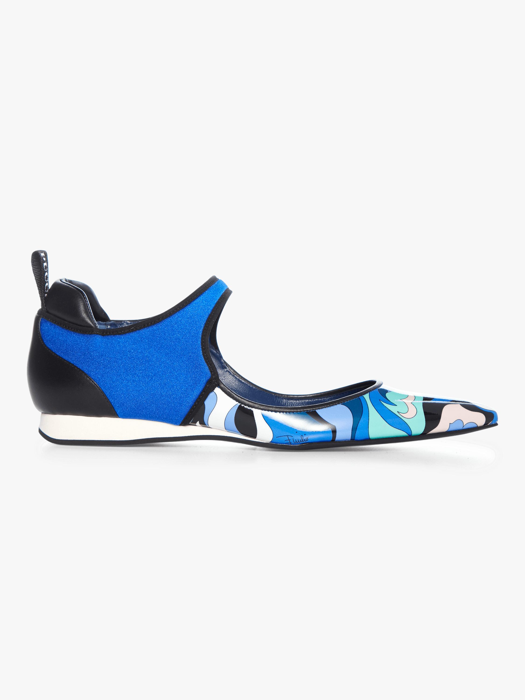Ballerina Sneakers