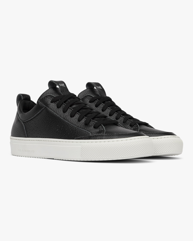 P448 Men's Black Soho Sneaker 1