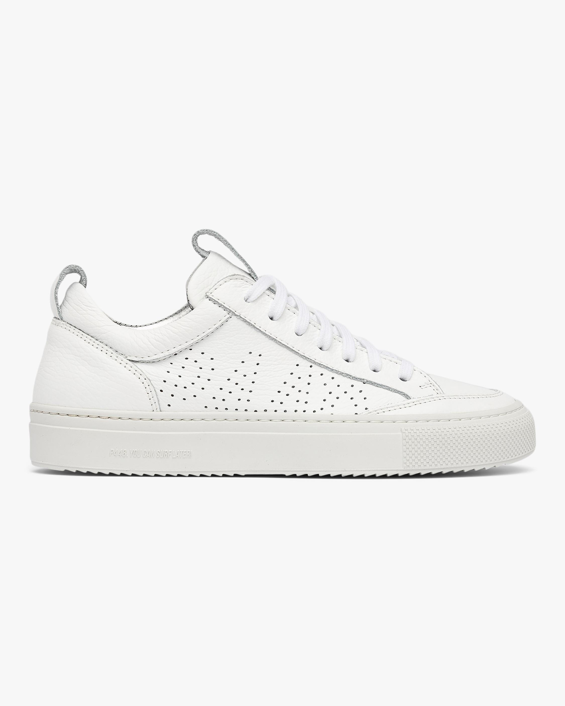 Men's White Soho Sneaker