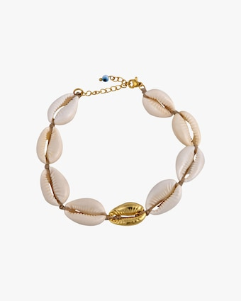 Mayol The Cowrie Shell Anklet 1
