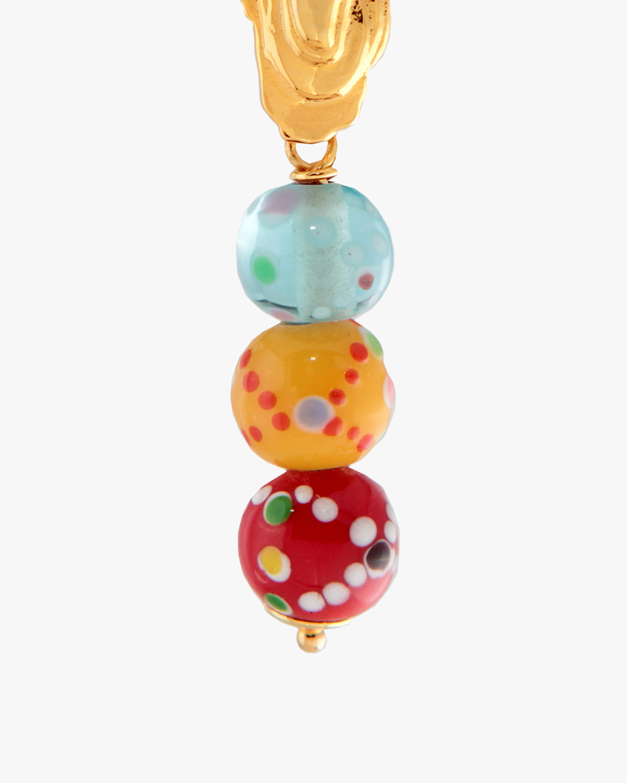 Joolz by Martha Calvo Chroma Earrings 1