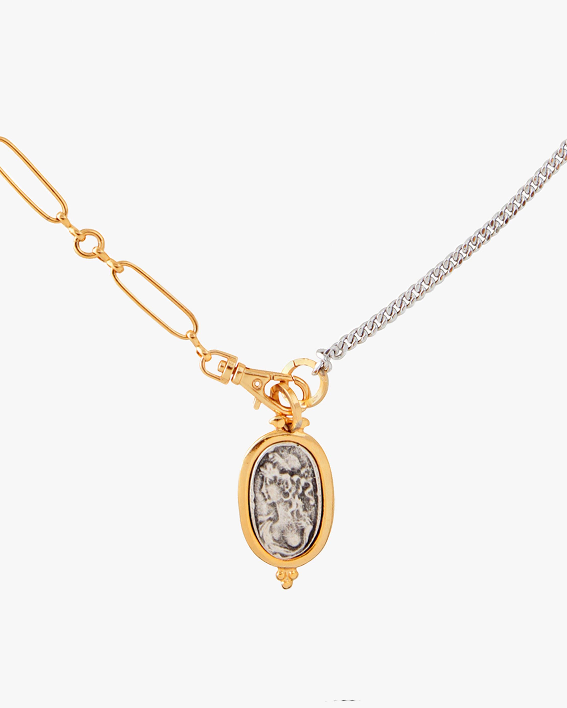 Joolz by Martha Calvo Devotion Pendant Necklace 1