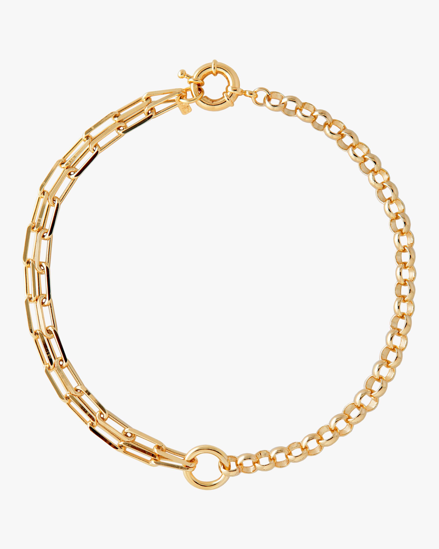 Joolz by Martha Calvo Double Dutch Necklace 1