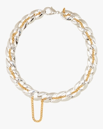 Joolz by Martha Calvo Icon Necklace 1