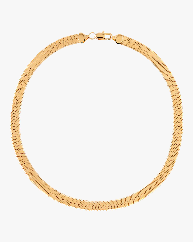 Joolz by Martha Calvo Khloe Choker Necklace 1