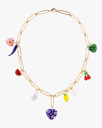 La Isla Necklace