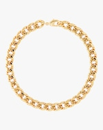 Joolz by Martha Calvo Libre Cuban Link Necklace 0