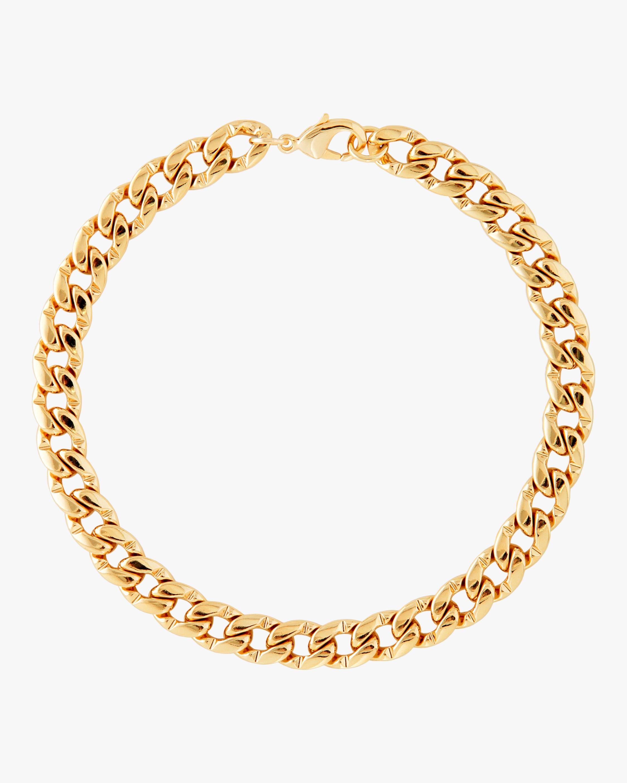 Libre Cuban Link Necklace
