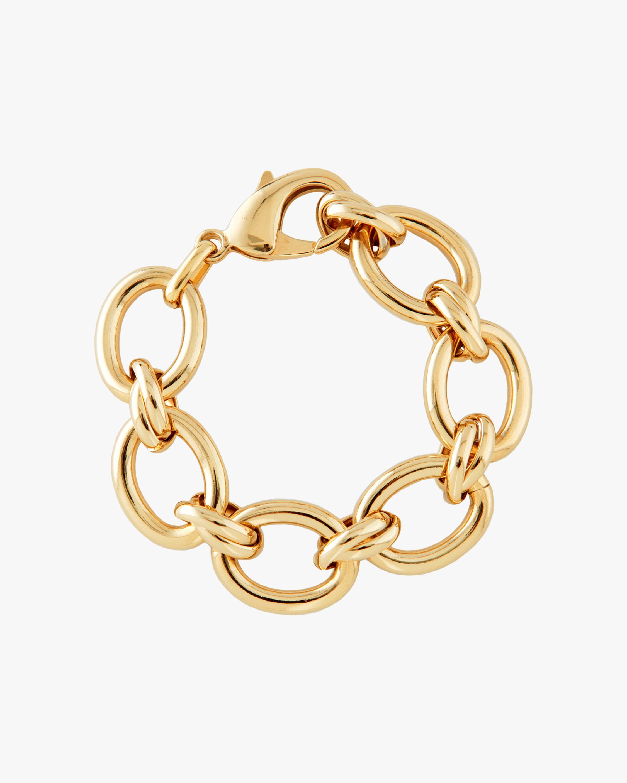 Joolz by Martha Calvo Oval Link Bracelet 0