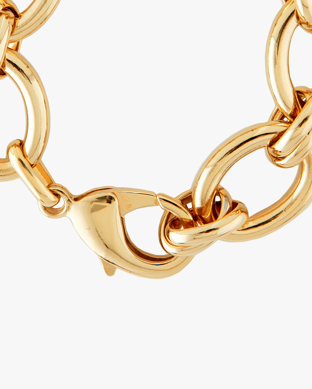 Joolz by Martha Calvo Oval Link Bracelet 2