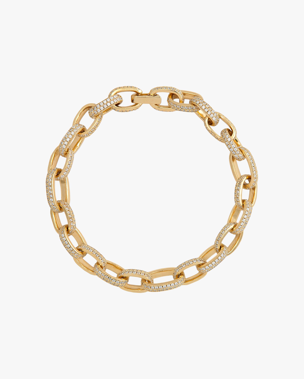 Joolz by Martha Calvo Pavé Celine Bracelet 1
