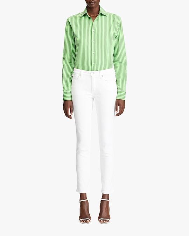 Ralph Lauren Collection Rowland Boyfriend Shirt 1