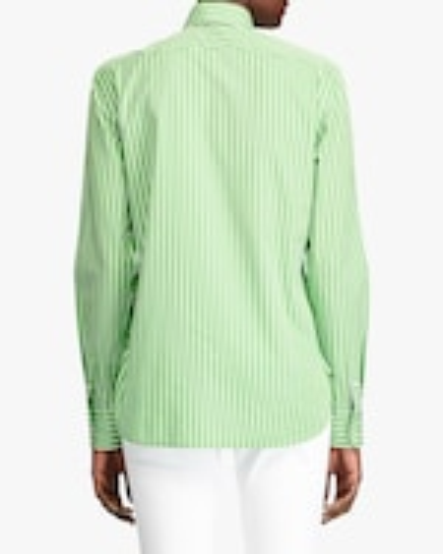 Ralph Lauren Collection Rowland Boyfriend Shirt 3