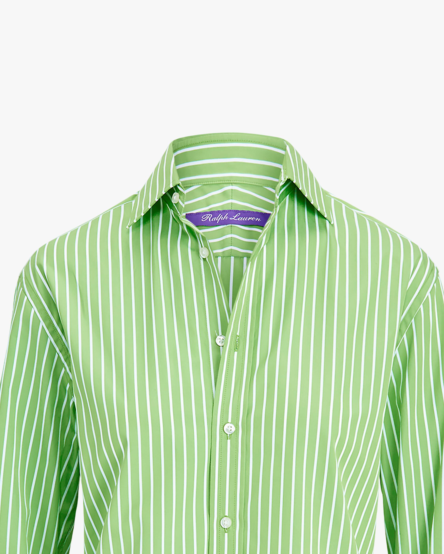 Ralph Lauren Collection Rowland Boyfriend Shirt 4