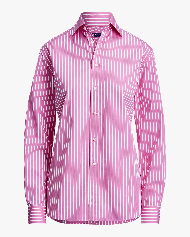 Rowland Boyfriend Shirt