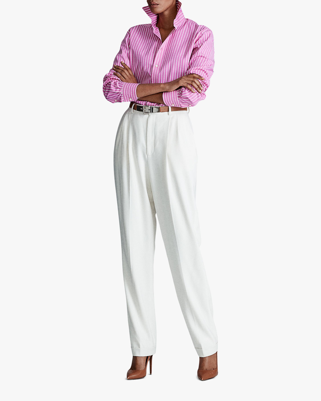 Ralph Lauren Collection Rowland Boyfriend Shirt 2
