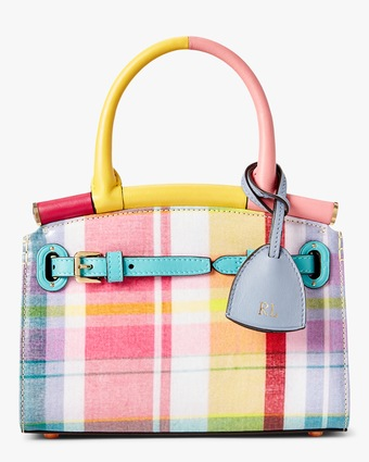 Madras Mini RL50 Handbag