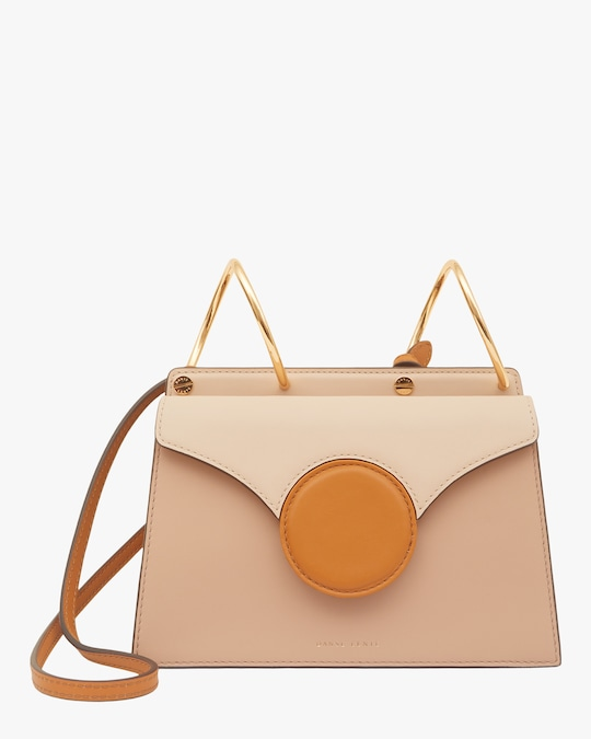 Danse Lente Mini Phoebe Crossbody Bag 0