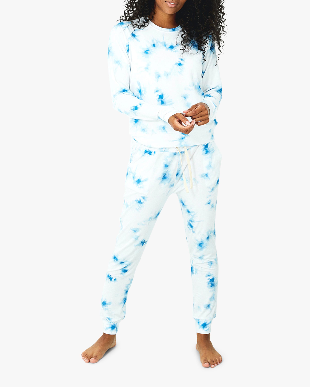 Cali Tie Dye Lounge Pants