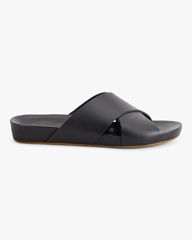 ATP Atelier Doris Vacchetta Leather Sandal 1