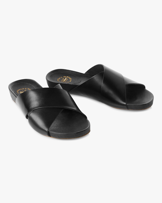 ATP Atelier Doris Vacchetta Leather Sandal 2