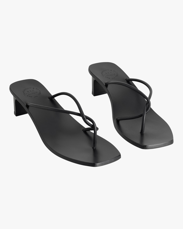 ATP Atelier Panza Strappy Sandal 1