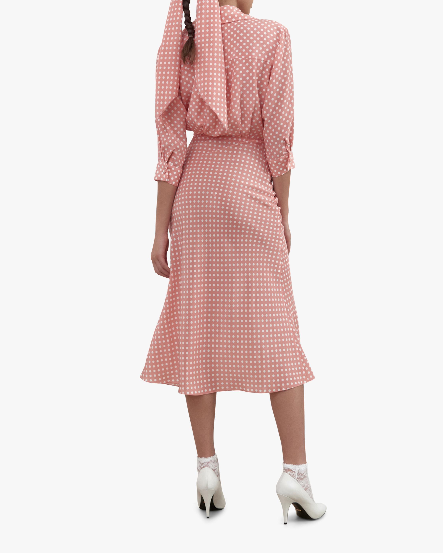 Ronny Kobo Carol Dress 1