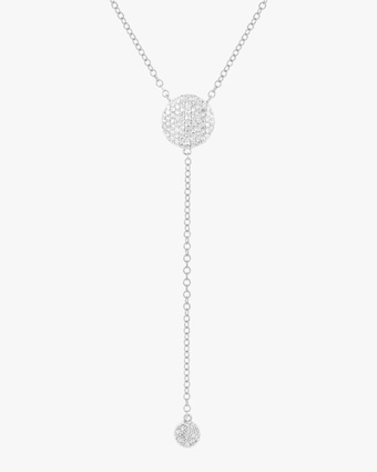 Phillips House Double Infinity Y-Necklace 1