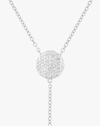 Phillips House Double Infinity Y-Necklace 2