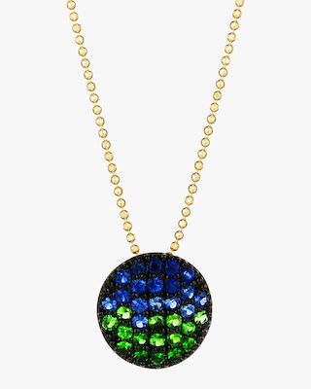 Phillips House Marea Mini Infinity Necklace 1