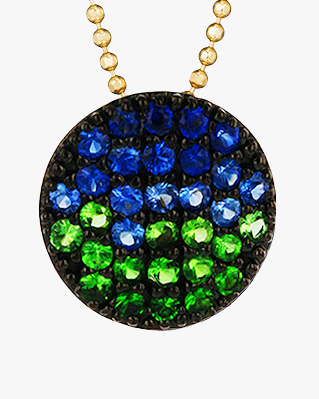 Phillips House Marea Mini Infinity Necklace 2