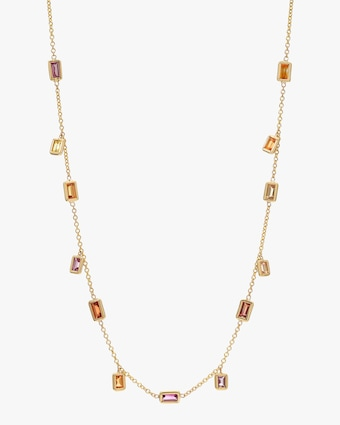 Brick Brigade Necklace
